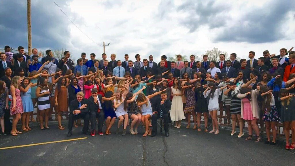 #1StudentNWI: The School Year Comes to a Close at Andrean High School