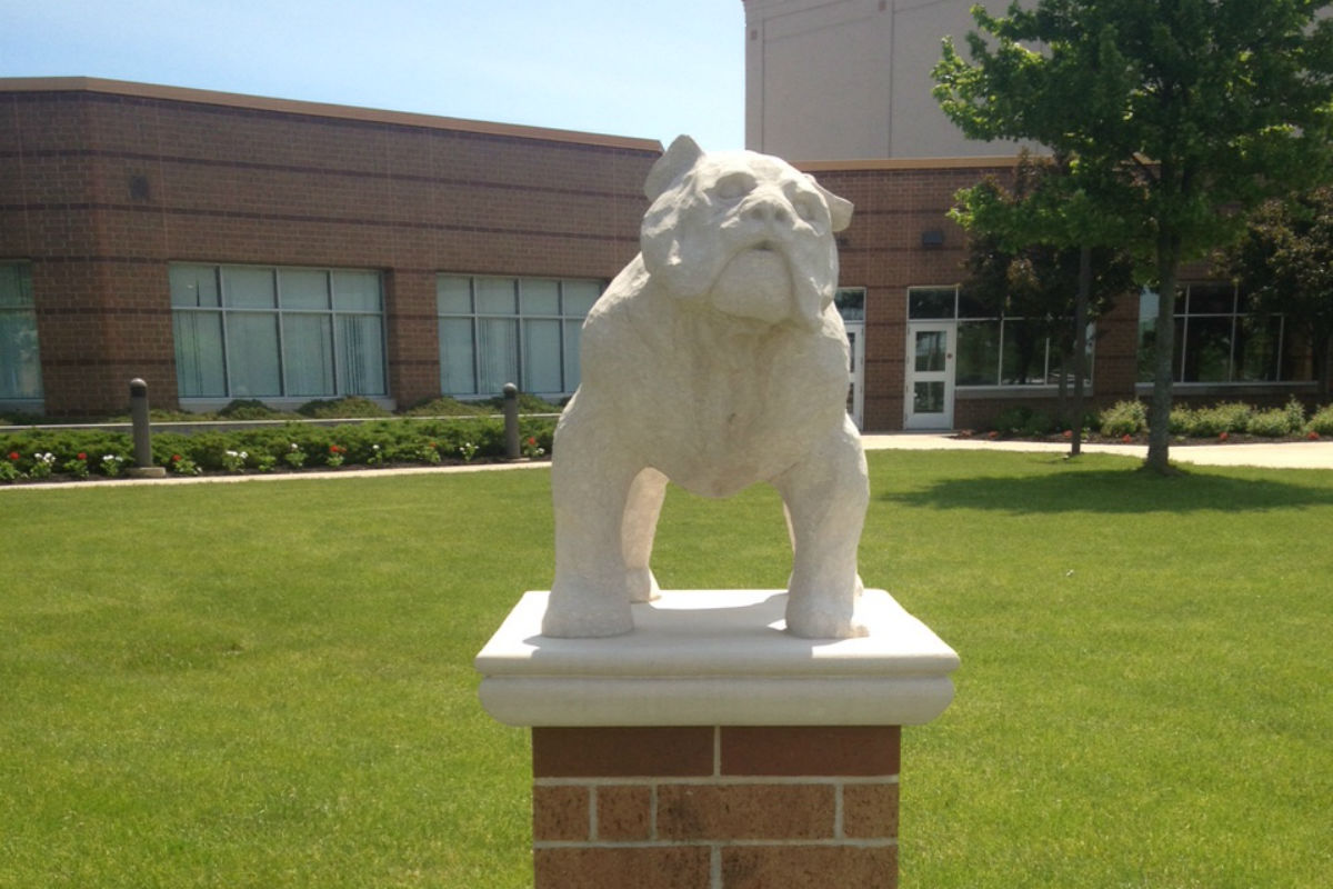 #1StudentNWI: School Ends and Summer Begins at Crown Point High School