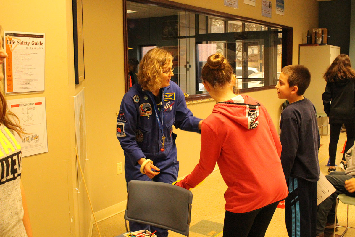 Challenger Learning Center to Offer Children's Summer Camps in 2016
