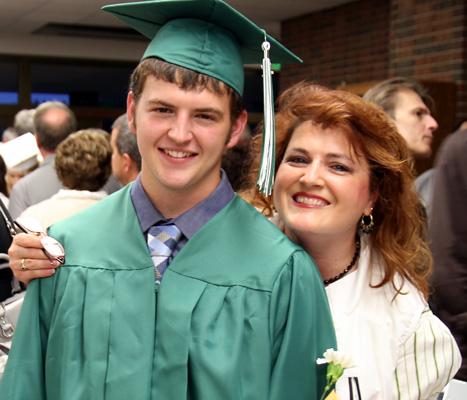 """College Mom"" – A Whole New Adventure"