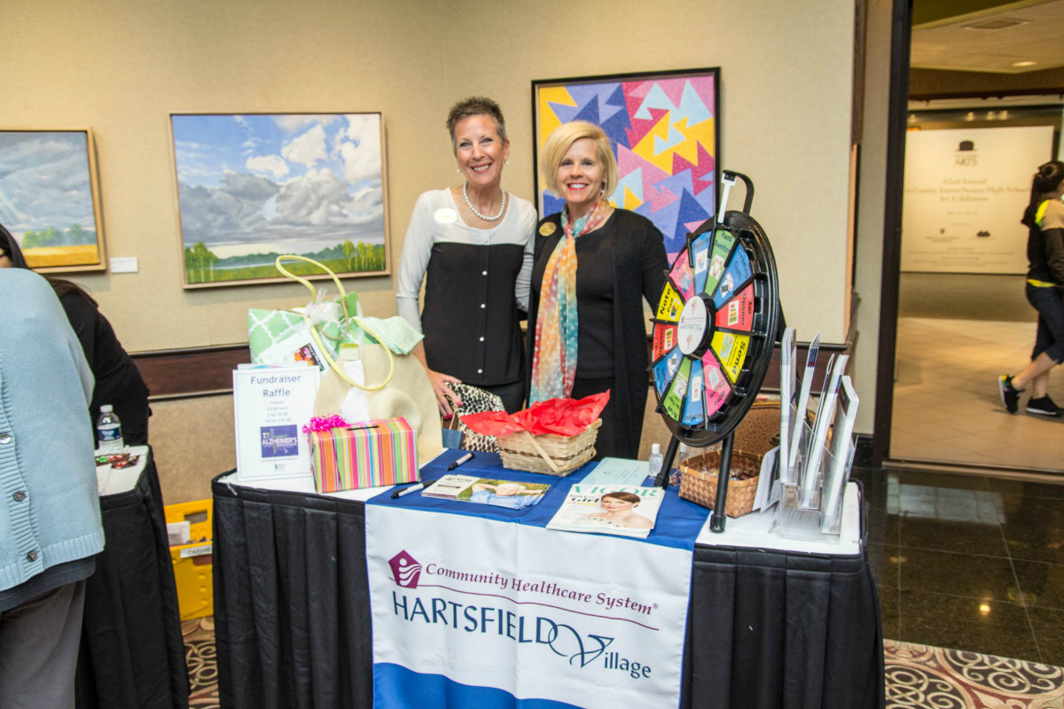 Community Healthcare System Hospitals Present Extraordinary Women's Conference