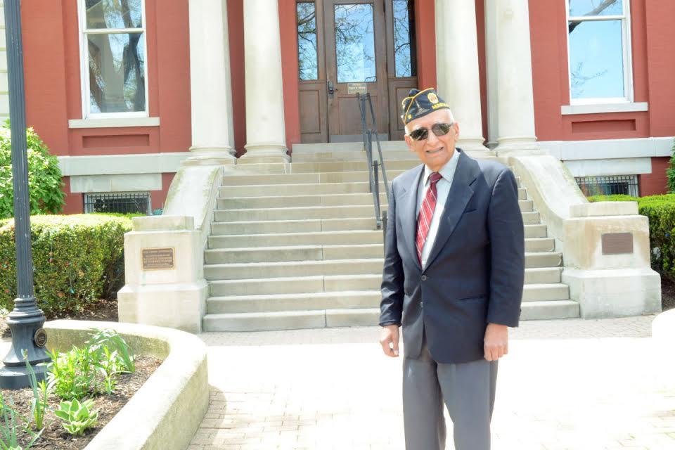 A Northwest Indiana Life in the Spotlight: George Miga