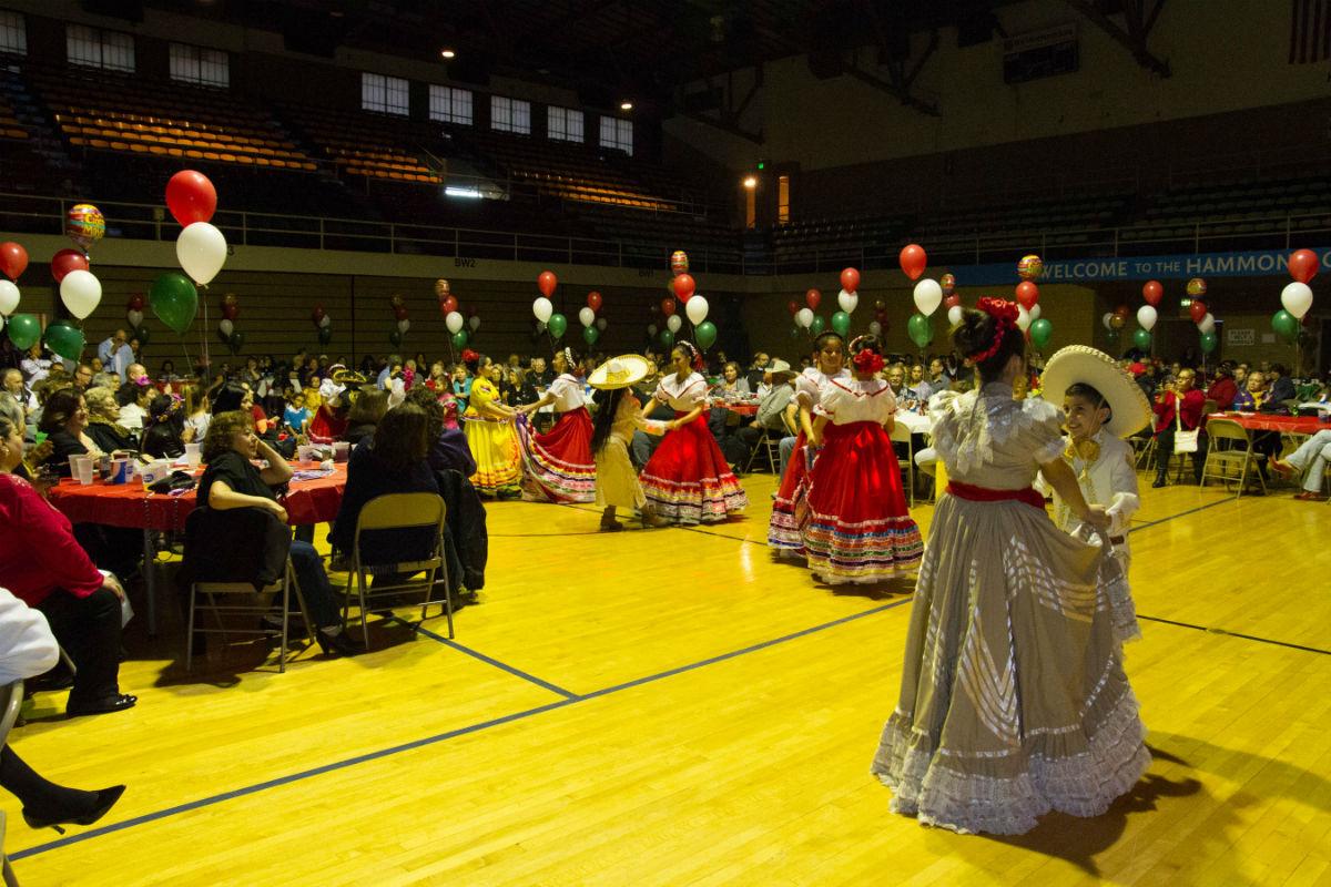 City of Hammond Celebrates Cinco De Mayo in Style