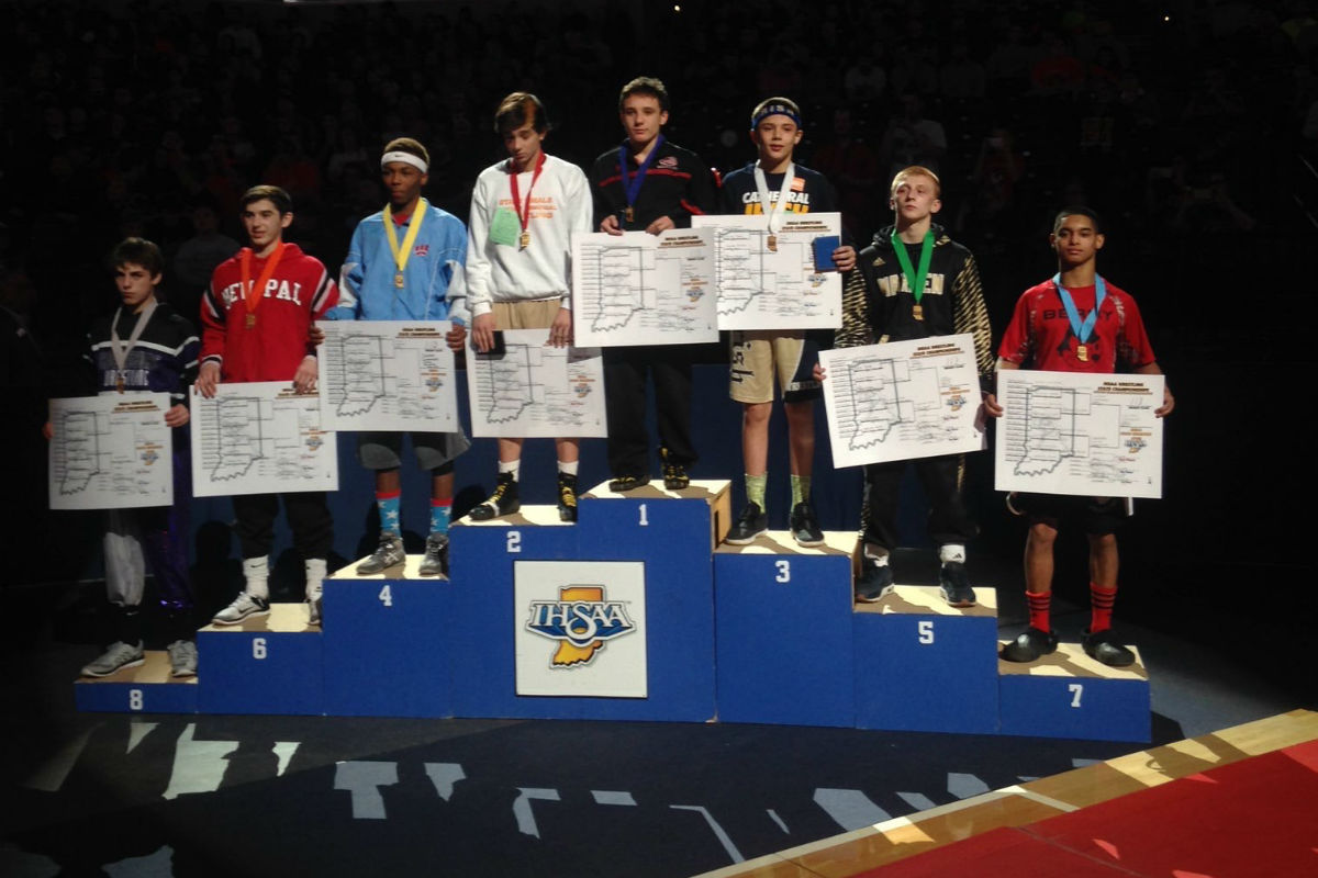 #1StudentNWI: An Exciting February at Lowell High School