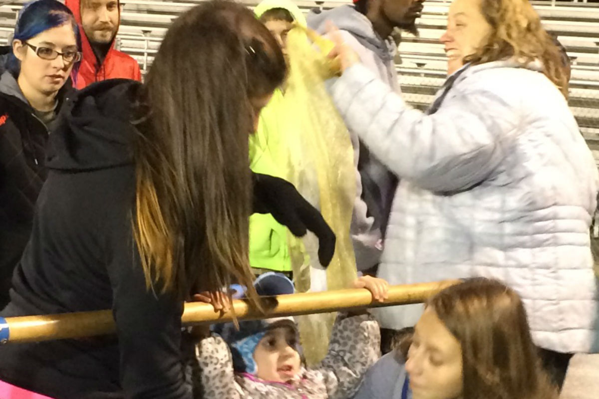 #1StudentNWI: What a Wonder-Fall Season at Michigan City High School
