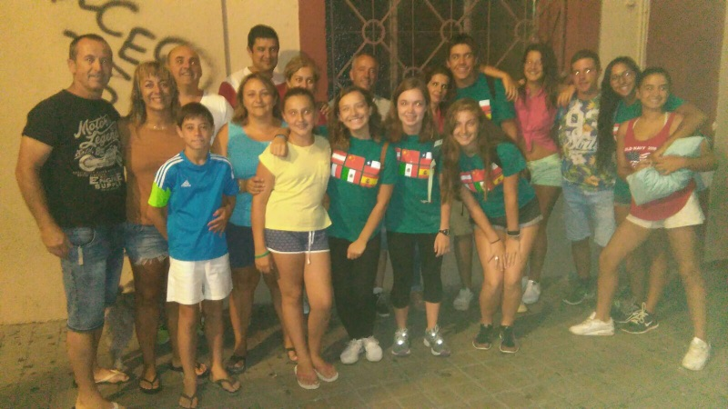 #1StudentNWI: Portage Student Takes on Spain