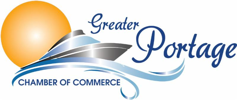 The Greater Portage Chamber Holds June Luncheon With Robb Zbierski