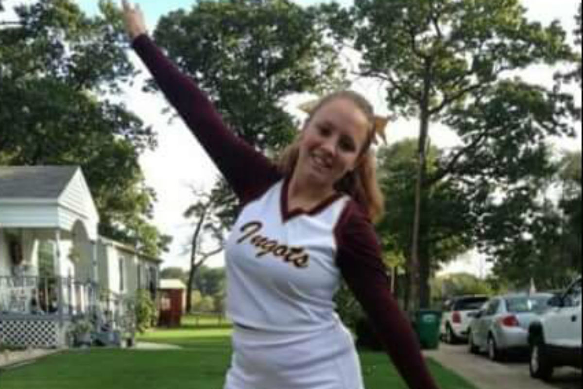 #1StudentNWI: Remembering A Wonderful Student at River Forest High School