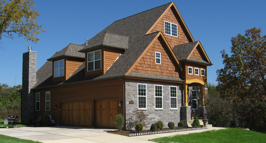 Steiner Homes: Making the Home Building Process Easy and Enjoyable