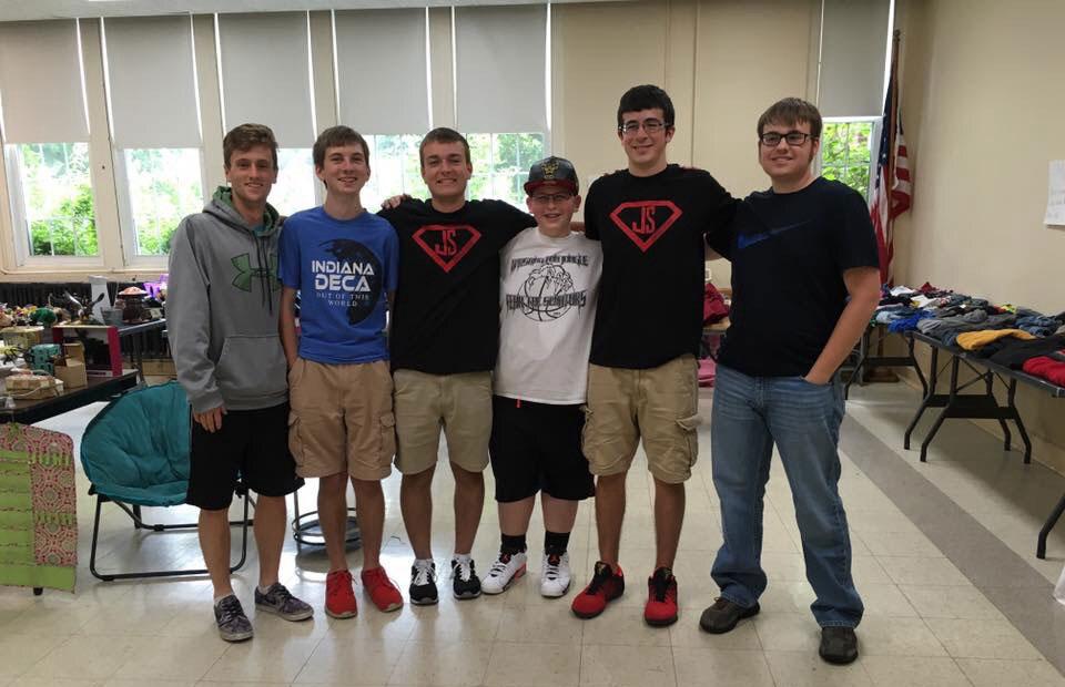 #1StudentNWI: Washington Township, a Small Community with a Big Heart