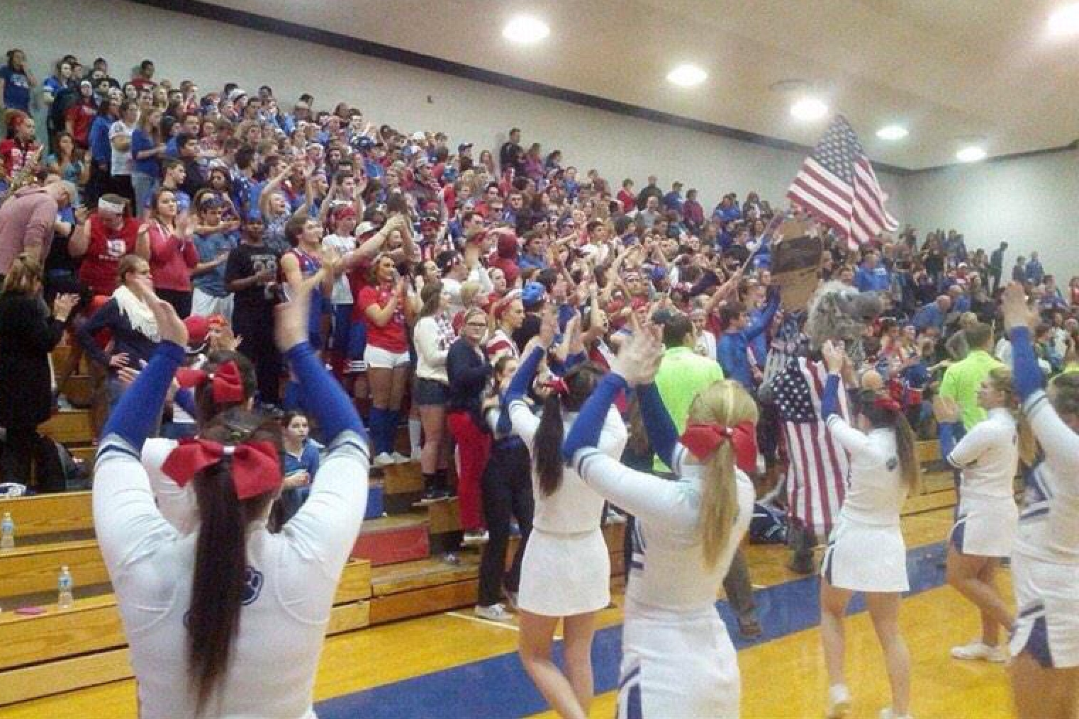 #1StudentNWI: What's Happening at Boone Grove  High School?