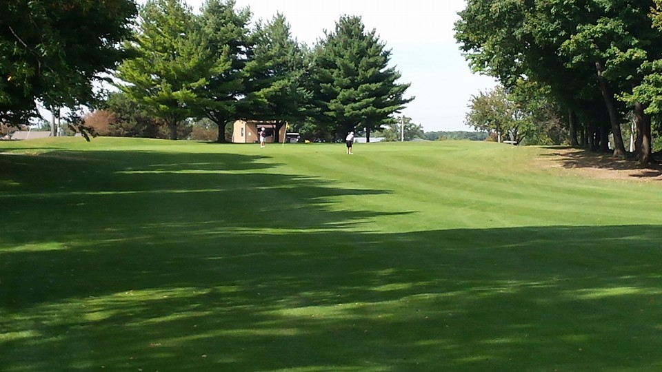 Expect and Enjoy Great Golf and Great Times at Briar Leaf Golf Club!