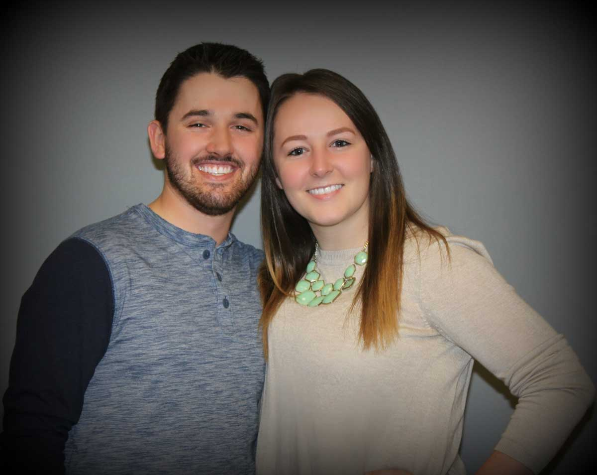 Crossroads Regional Chamber of Commerce Finds the 2016 Marriage Mill Couple
