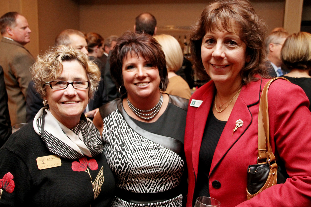 LCEA Meets for 2016 Fall Networking & Economic Update