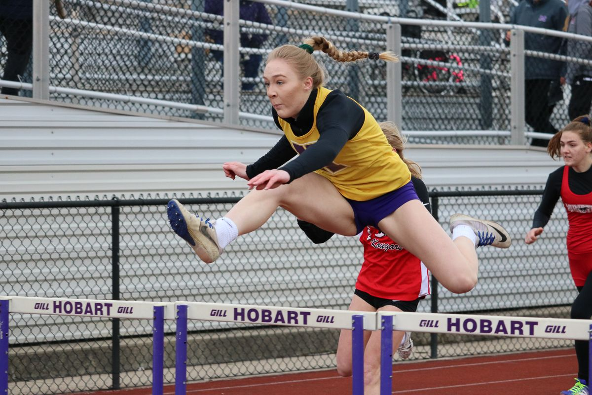 New Conference Records, Sportsmanship Highlight NCC Boys/Girls Track & Field Championships