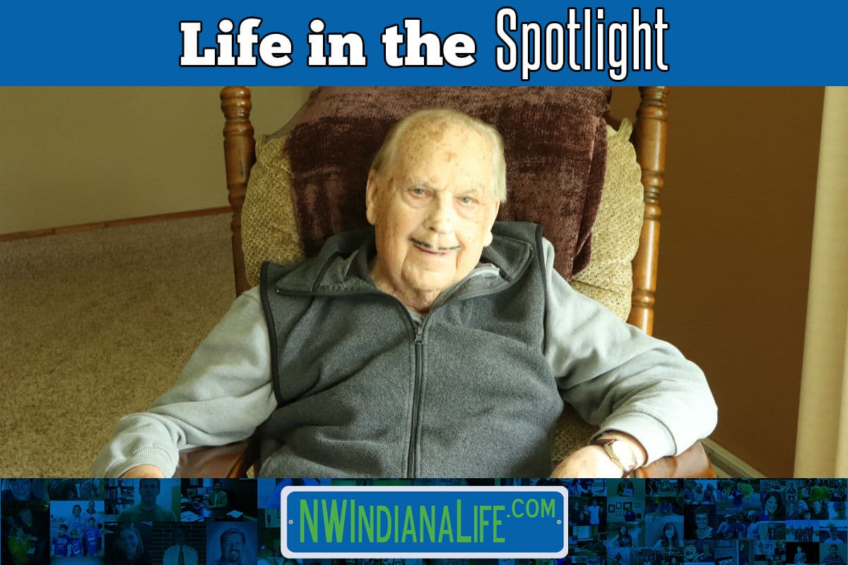 A Northwest Indiana Life in the Spotlight: Jim Dragon