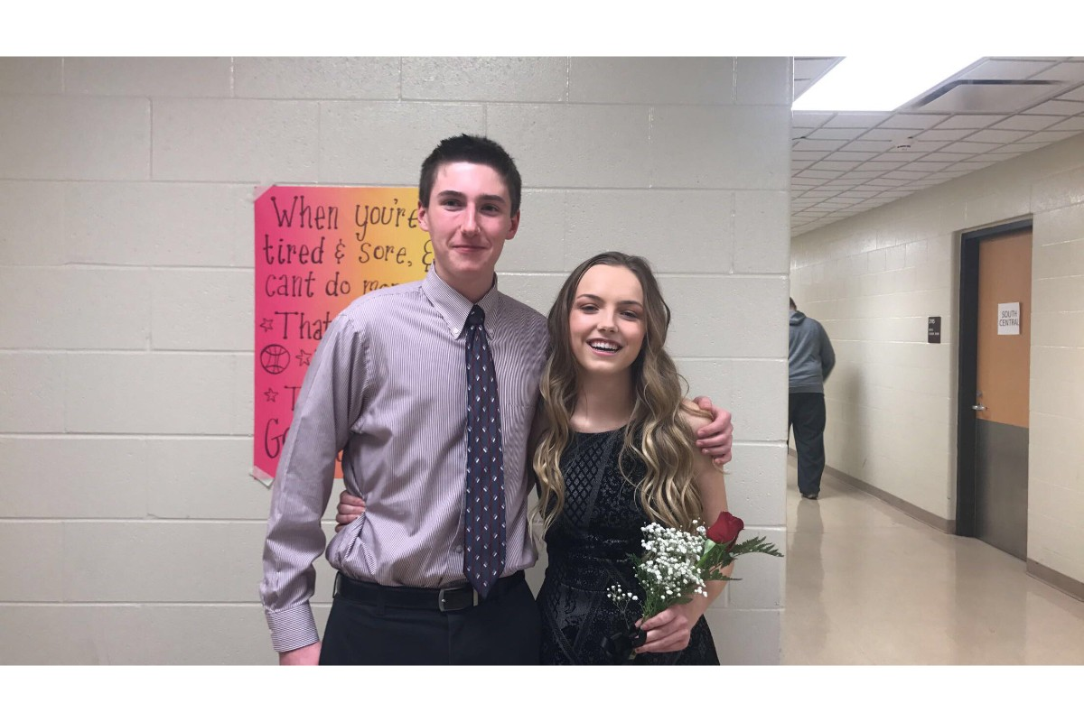 #1StudentNWI: Kouts High School Celebrates Homecoming and New Beginnings