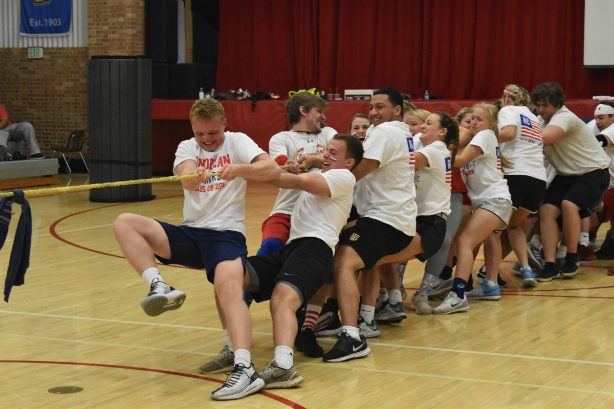 #1StudentNWI: Niners Finish Out the School year