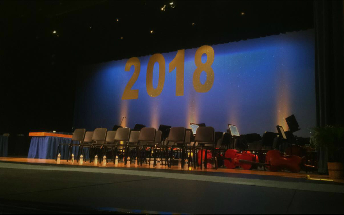 #1StudentNWI: Setting the Stage for a New Year at Highland High School
