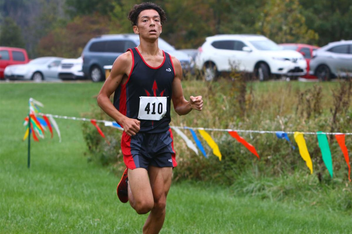 #1 Student NWI: Lowell Closes Out Fall Sports Season with a Bang