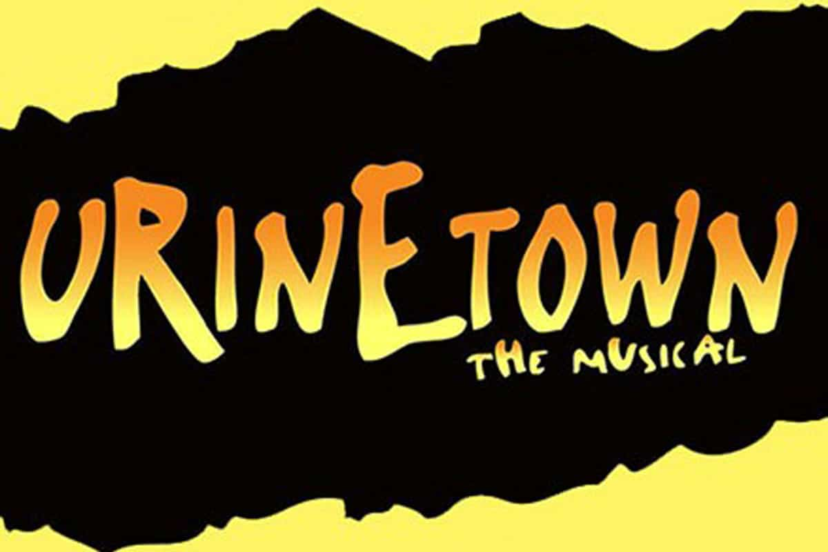 #1StudentNWI: Michigan City High School's Newest Production, Urinetown