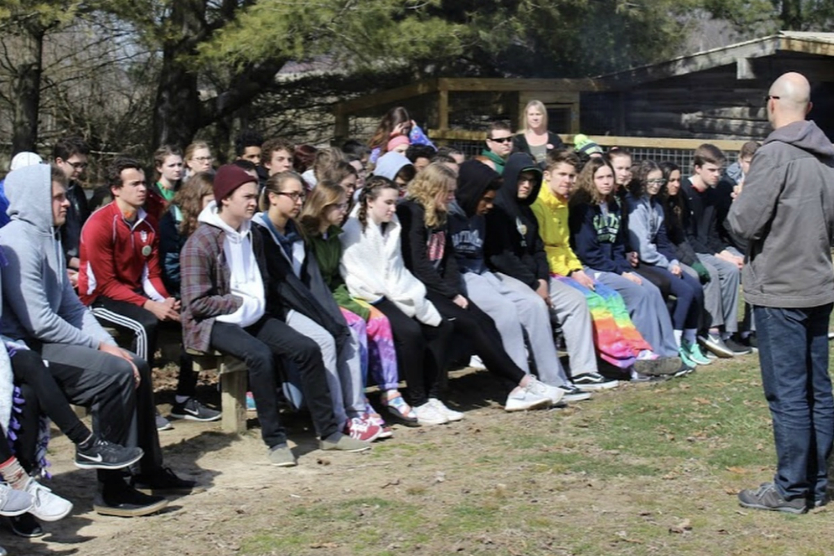 #1StudentNWI: An Exciting Spring Ahead for Valpo High School