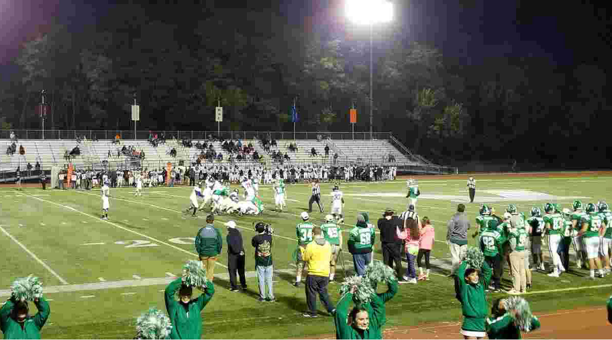 #1StudentNWI: Vikings Gear-Up for Fall Events