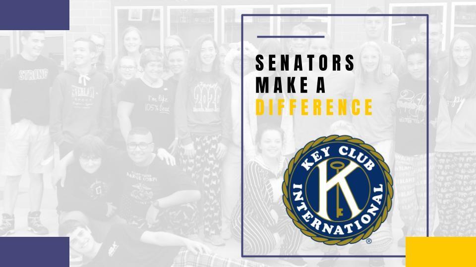 #1StudentNWI: Washington Township Key Club Makes a Difference