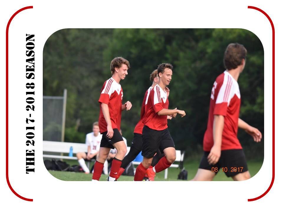 #1StudentNWI: Senators Take on Soccer Season