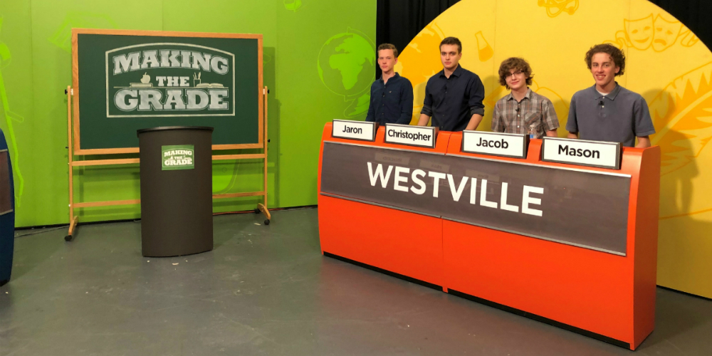 #1StudentNWI: Westville Stays Strong in Competition