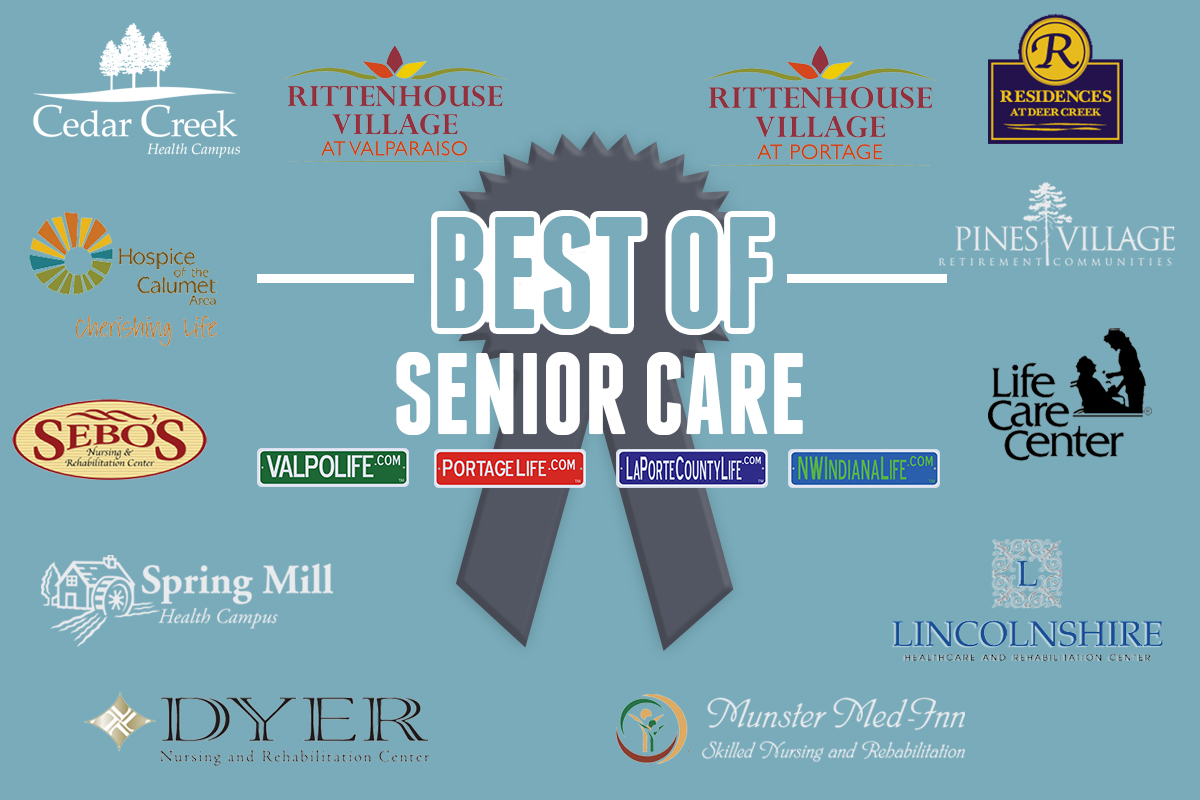 Partners of Life: Best of Senior Care Round Up