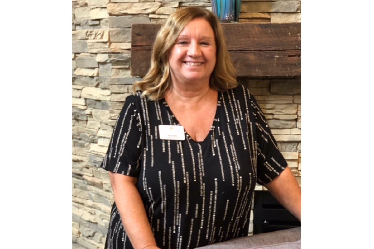 Spotlight on Sue Huttel, Administrator for Belvedere Senior Housing