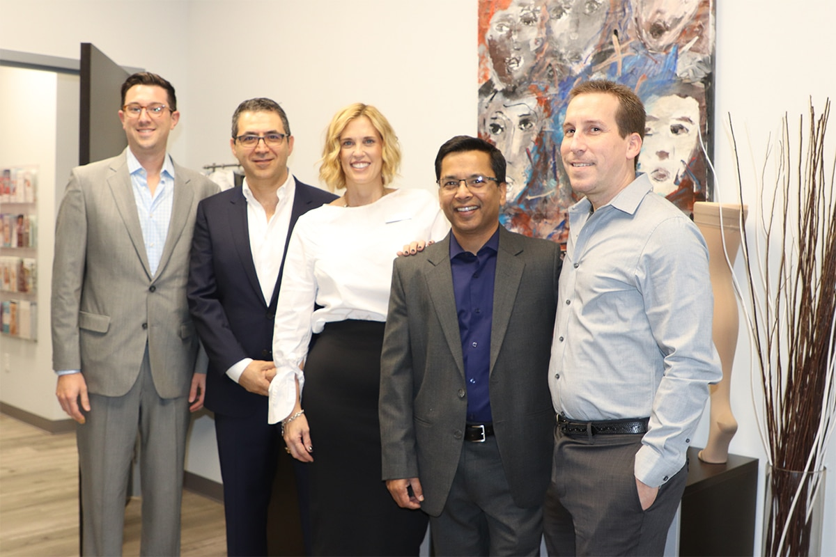 Vein and Laser Institute Open House Celebrates a Year of Exceeding Expectations