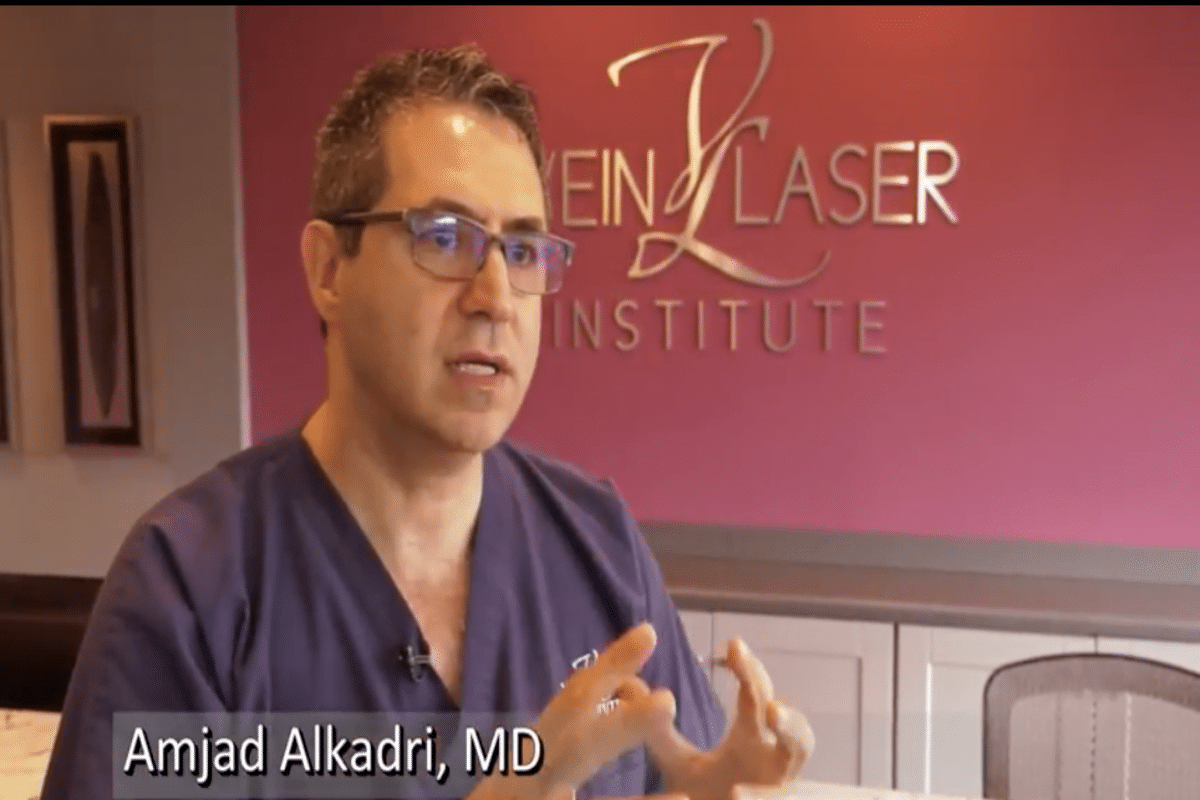 Vein & Laser Institute at Forefront of Breakthrough Treatments, Appears on the Biggest Medical News Show in the Country