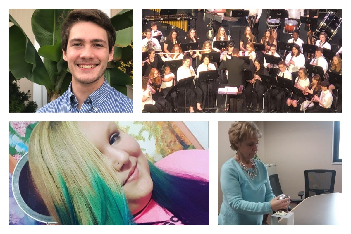 #1StudentNWI: April happenings at Chesterton High School