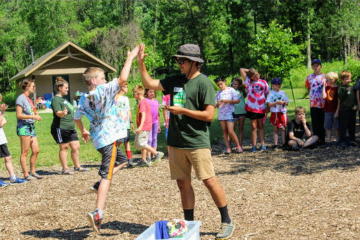 Northwest Indiana camp has lasting impact