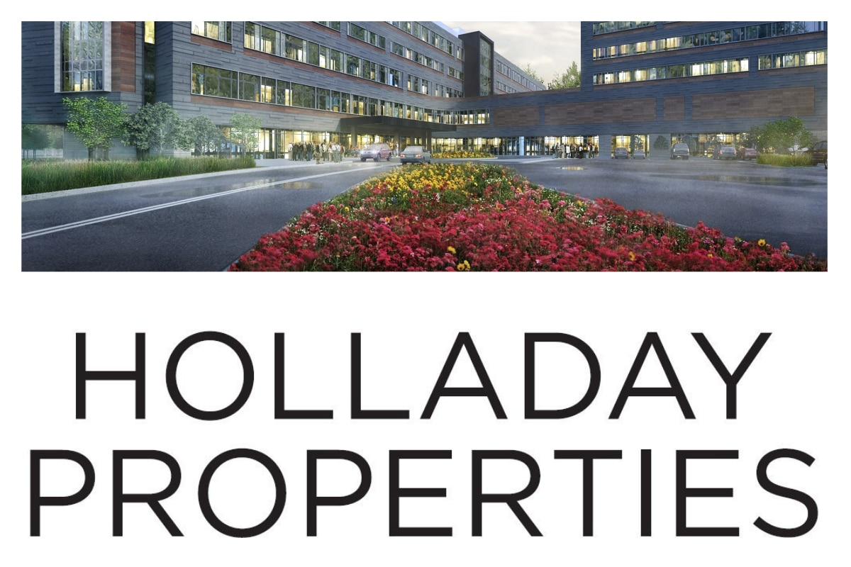 Holladay Properties prepares for Spring