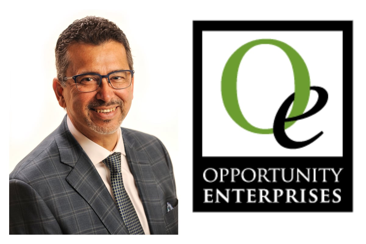 Opportunity Enterprises names Neil Samahon new CEO