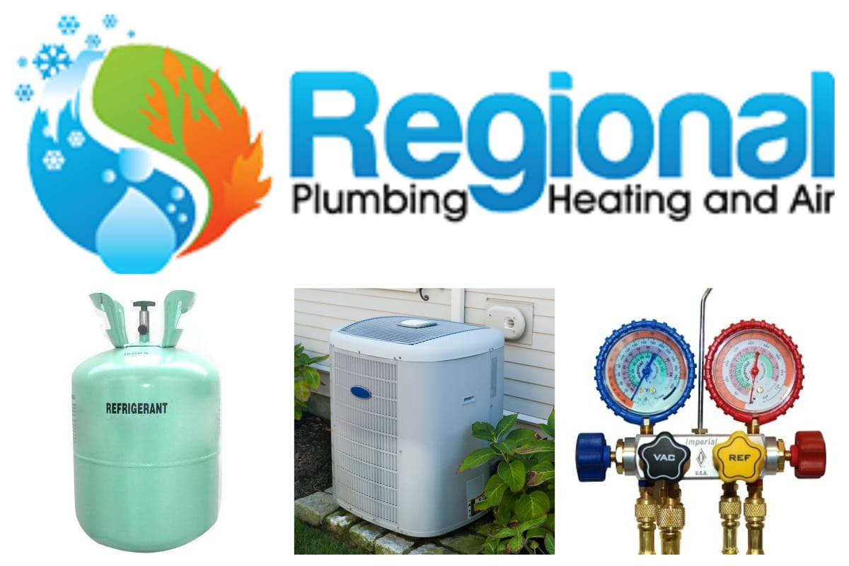 Beating the heat with Regional Plumbing, Heating and Air