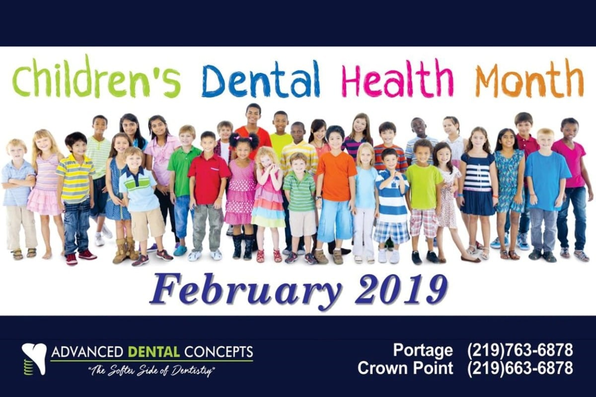 Children find comfort, lifelong healthy habits at Advanced Dental Concepts