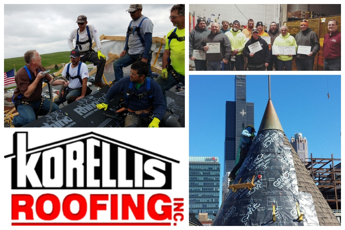 Coolers to Dollars: Korellis Roofing takes up employee suggestions to save thousands