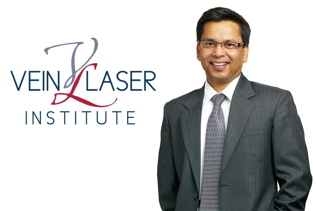 Interventional radiologist Dr. Vivek Mishra, M.D., offers highly-specialized care