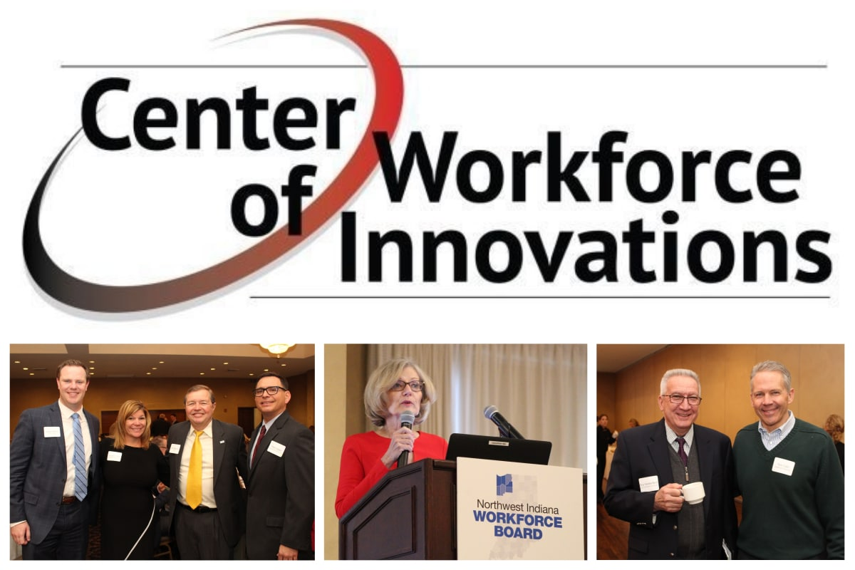 Northwest Indiana Workforce Board and the Center of Workforce Innovations unveils 2018 State of the Workforce Report