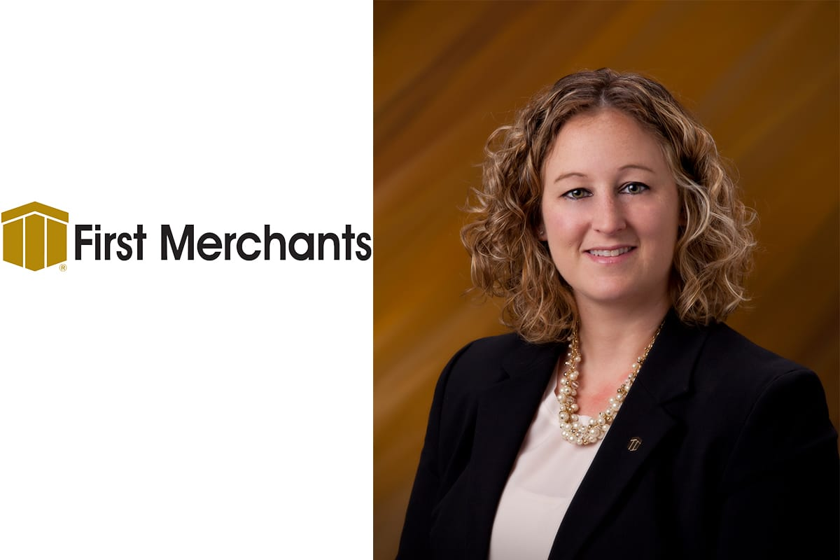 First Merchants Bank's Tami Pae strives to make a difference in Northwest Indiana