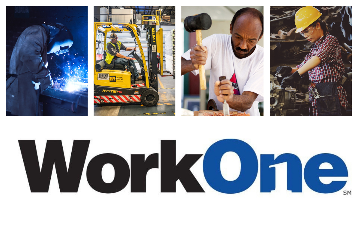 WorkOne Connects Jobseekers and Employers