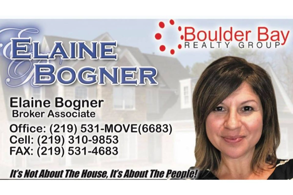 Boulder Bay Realty Group Employee Spotlight: Elaine Bogner