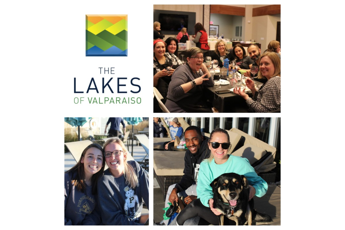 The Lakes of Valparaiso round up 2018 events, look towards 2019