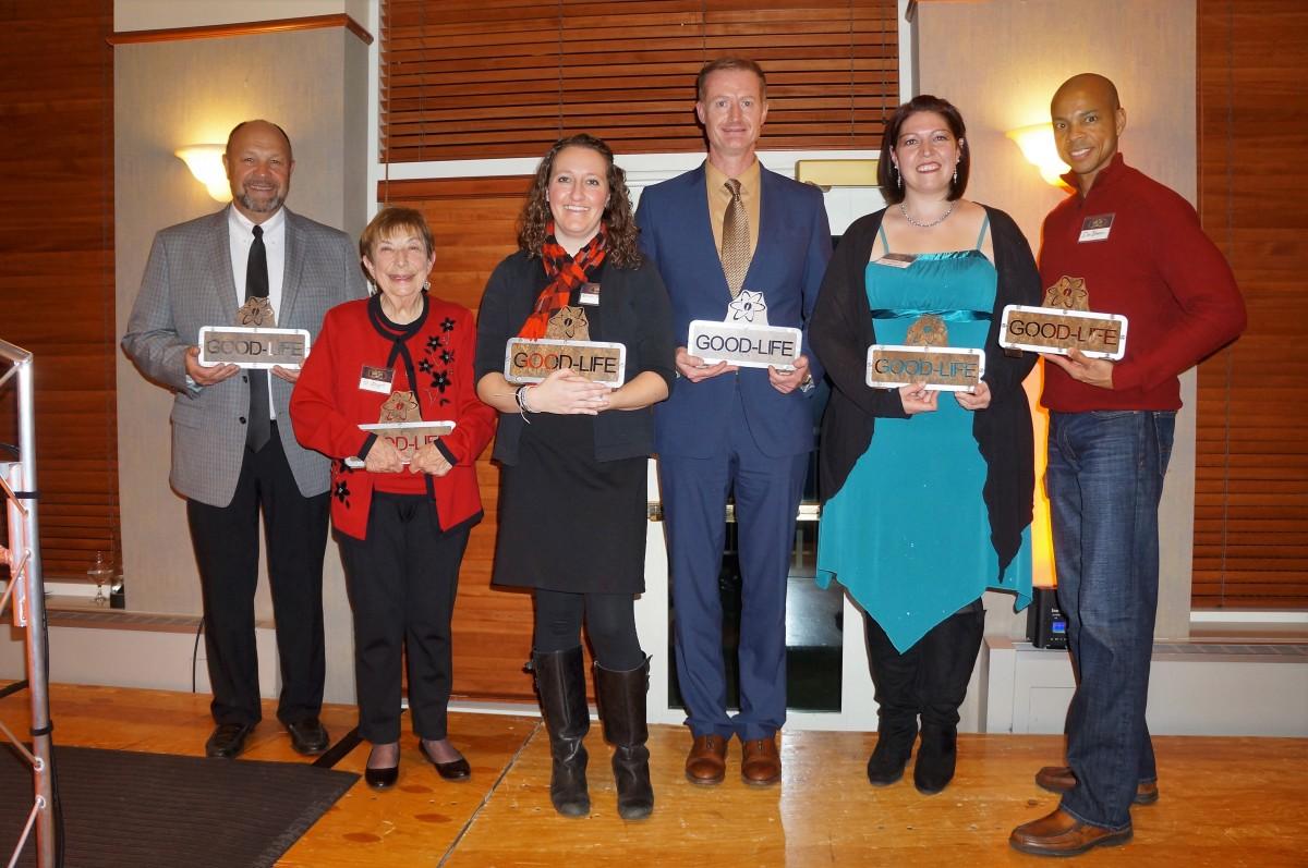 IIMM Presents the 6th Annual Good Life Awards