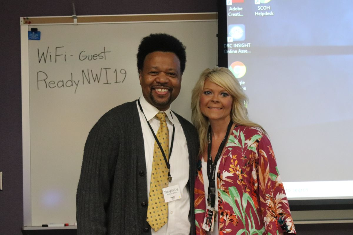 READY NWI 8th Annual Summer Institute prepares educators to lead student success