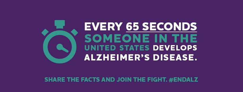 Alzheimer's Association Greater Indiana Chapter Taking Steps to a World Free from Alzheimer's